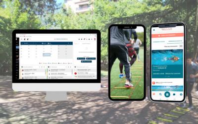 Le Sport à l'heure du digital, des plateformes ont trouvé LA solution