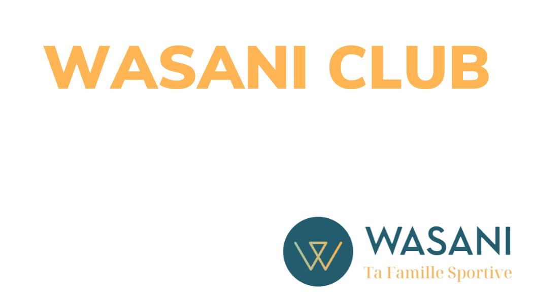 Wasani CLub